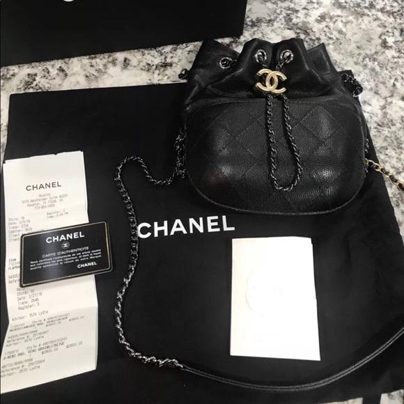 4f10b7d4f383 CHANEL Bags | Gabrielle Bag Authentic Brand New | Poshmark